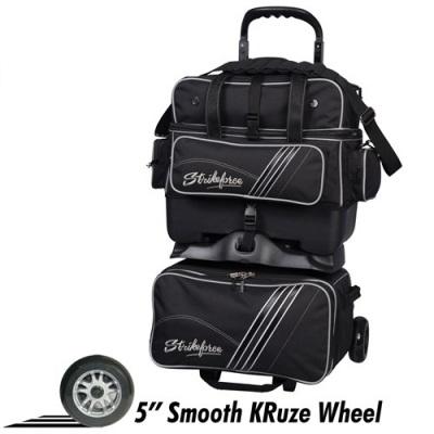 LR4 Sport - 4 Ball Roller - Schwarz