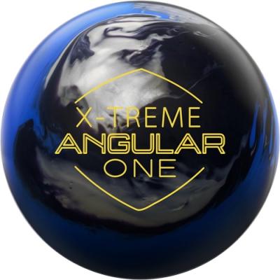 X-Treme Angular One (International)