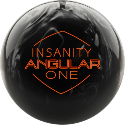 Insanity Angular One (International)