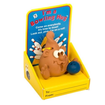 BOWLING HUGS 24-ER BOX