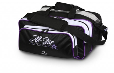 All-Star Edition - Double Tote - Lila - Schuhfach