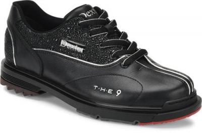 T.H.E. 9 - Schwarz/Juwelenbesetzt