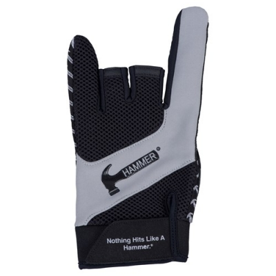 Tough XR Glove - Handschuh - Schwarz/Carbon - Alle Varianten