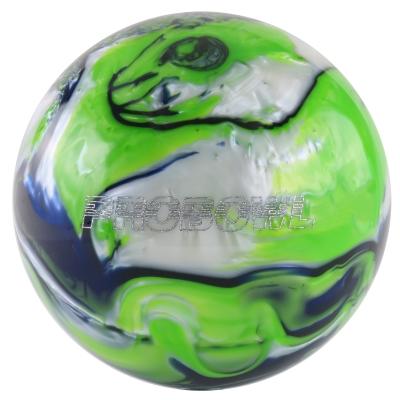 Pro Bowl - Grün/Blau/Silber