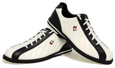 Kicks - Schwarz/Weiß