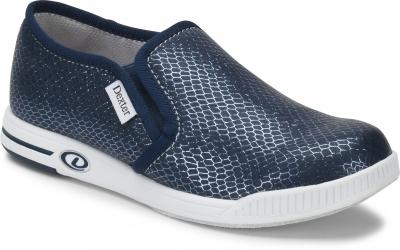 Comfort Slip On Suzana - Blau