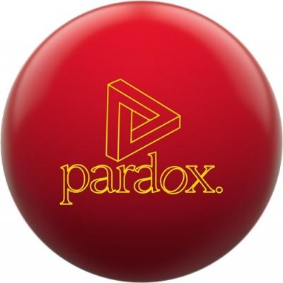 Paradox Red