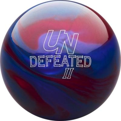Undefeated II (International)
