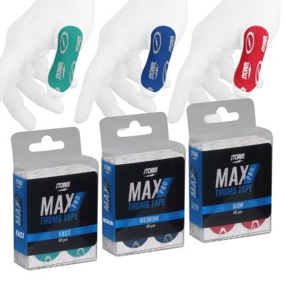 Max Pro Strips - Tape - 40 Stück - Alle Varianten