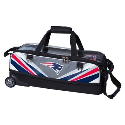 New England Patriots - Slim Triple Roller