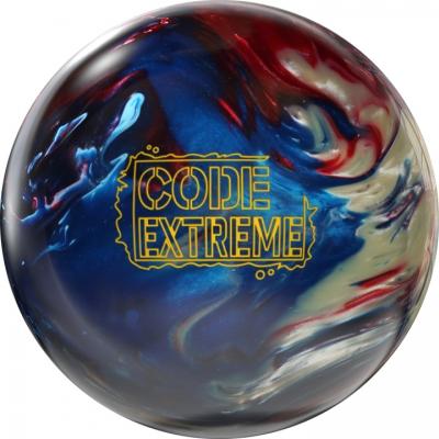 Code Extreme (International)