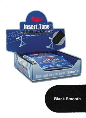 Insert Tape - Tape - 1 Inch - 24x32 Stück - Schwarz