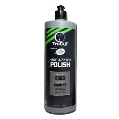 Trucut - Hand Applied Polish - Politur - 32oz