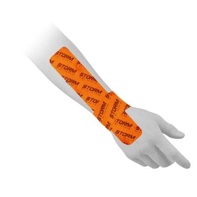 GT Tape - 20 Stück - Vorgeschnitten - Orange