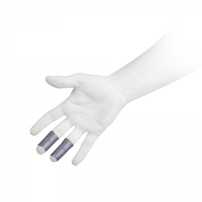 Max Pro Strips - Fingertape - 3 Inch - 1 Rolle