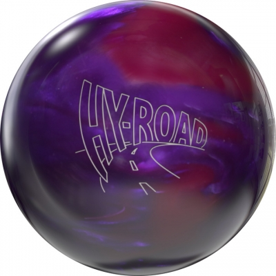 Hy-Road Purple (International)