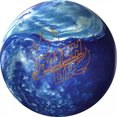 Match Up Hybrid - Blau/Navy/Weiß (International)