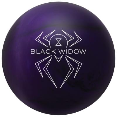 Black Widow Purple Urethane (International)