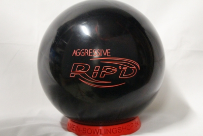 Aggressive RipD (International)
