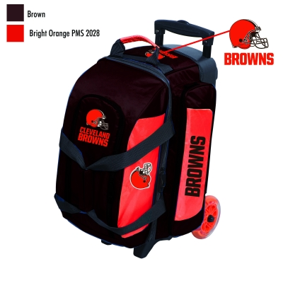 NFL Cleveland Browns - Double Roller