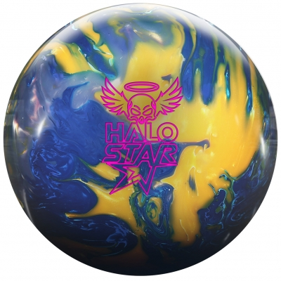 Halo Star (International)