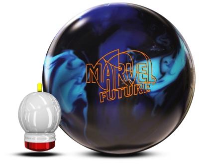 Marvel Maxx Future (International)