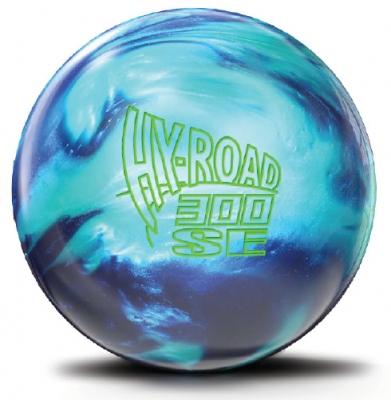 Hy-Road 300 SE (International)