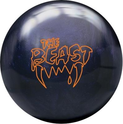 Beast Pearl - Lila Funkeln