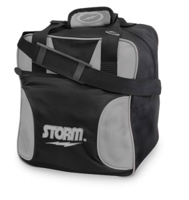 Solo - Single Tote - Silber