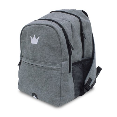 Groove - Single Ball Rucksack - Grau