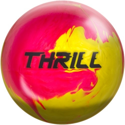 Thrill Pearl - Pink/Gelb