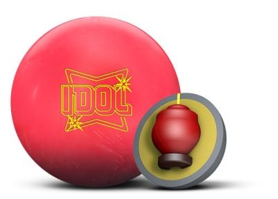 Idol Red (International)