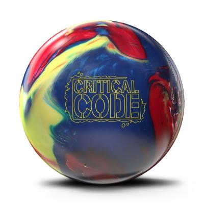Critical Code (International)