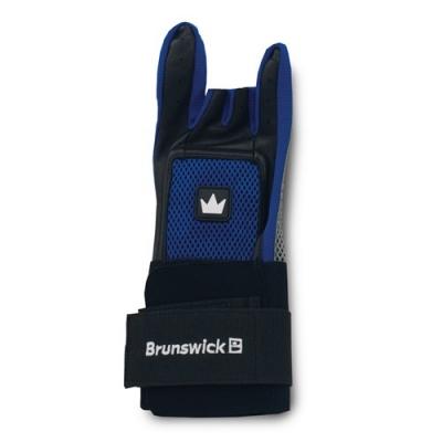 Max Grip - Handschuh - Schwarz/Blau