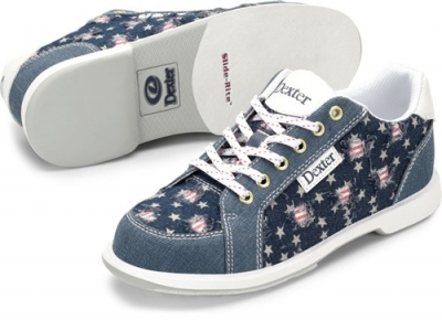 Liberty - Denim - Stars&Stripes