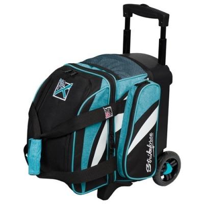 Cruiser - Single Roller - Blaugrün