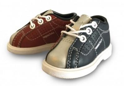 Baby - Bowling-Schuhe - Größe 16