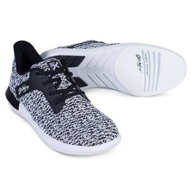 Lux - Weiß/Schwarz