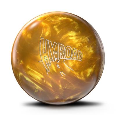 Hy-Road Gold Pearl (International)