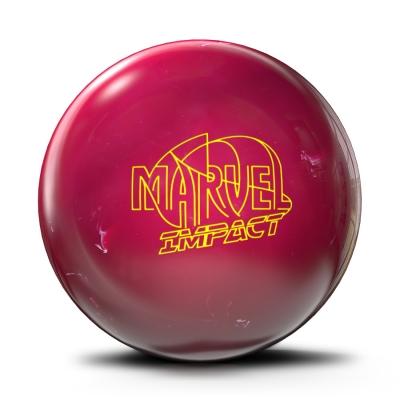 Marvel Maxx Impact (International)
