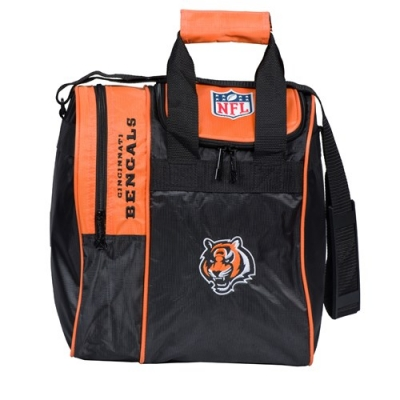 NFL Cincinnati Bengals 2020 - Single Tote