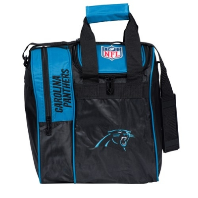 NFL Carolina Panthers 2020 - Single Tote