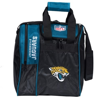 NFL Jacksonville Jaguars 2020 - Single Tote