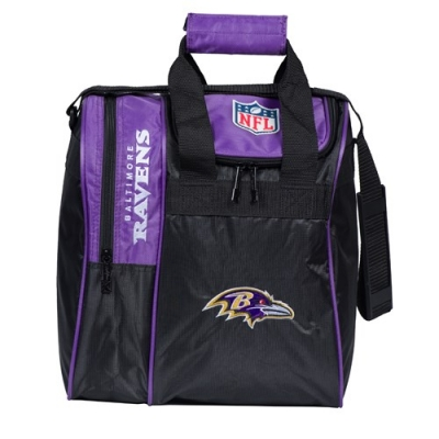 NFL Baltimore Ravens 2020 - Single Tote