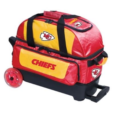 NFL Kansas City Chiefs - Double Roller