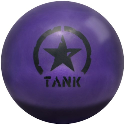 Tank Purple
