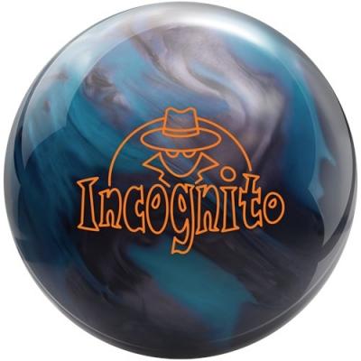 Incognito Pearl