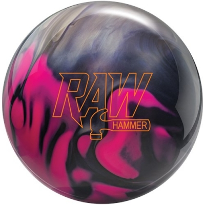 Raw - Pearl - Lila/Pink/Silber