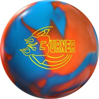 Burner Solid - Orange/Blaugrün