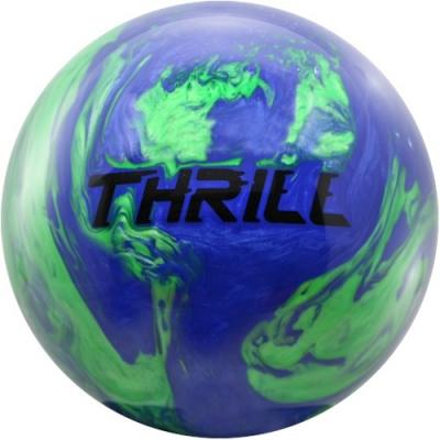 Top Thrill - Blau/Grün